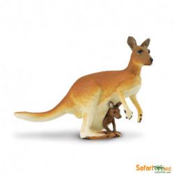 Canguro + bebé