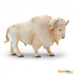 Búfalo blanco