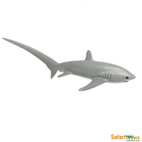 Tiburón azotador