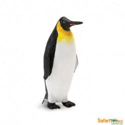 Pingüino Emperador