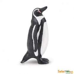 Pingüino de Humboldt