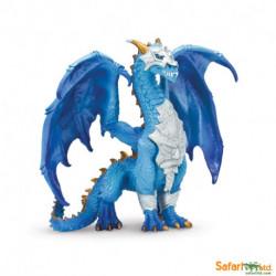 Dragón de guardia