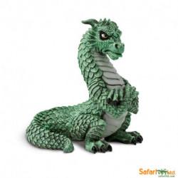 Dragón gruñon