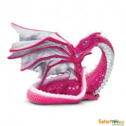 Dragón de amor