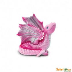 Dragón de amor bebé