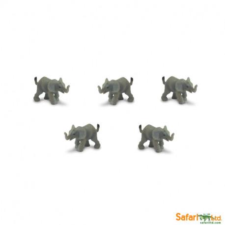 S340222 - Elefantes