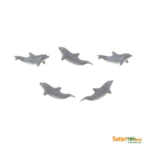 S340622 - Delfines