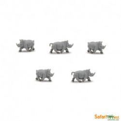 S343122 - Rinocerontes