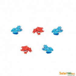 S345122 - Ranas venenosas