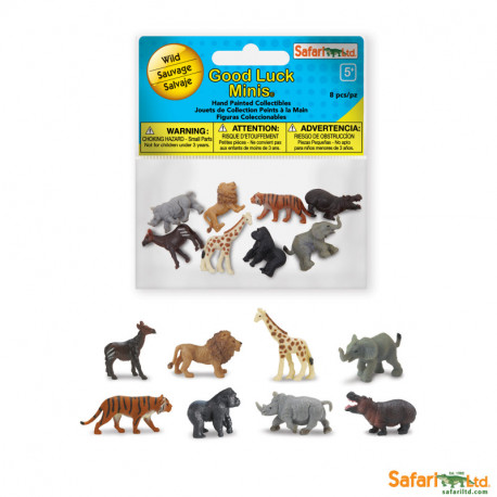 S346322 - Animales salvajes