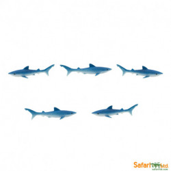 S352922 - Tiburones azules *