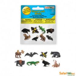 s349922 - Animales salvajes América
