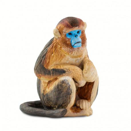 Mono sin Nariz