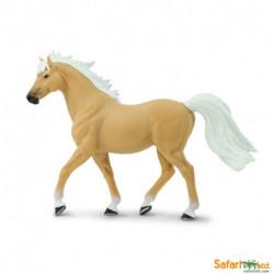 Palomino Mustang - Semental