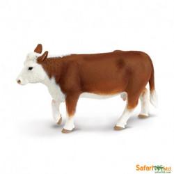 Vaca Hereford